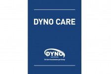 Dyno Care Catalogue Caption
