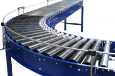 Dyno Conveyor Accessories guide Rail 4