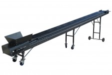 Dyno Conveyors Industrial Trough Conveyor Powered Tough 1