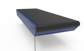 24v Slimline Belt Conveyor Product Information Download
