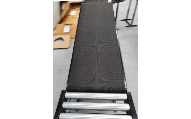 24v Slimline Belt Conveyor