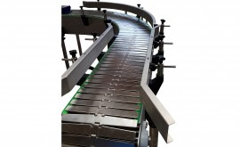 Tabletop Chain Conveyor Product Information