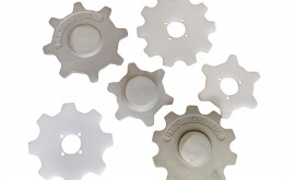 Dyno Chain Sprockets Product Information