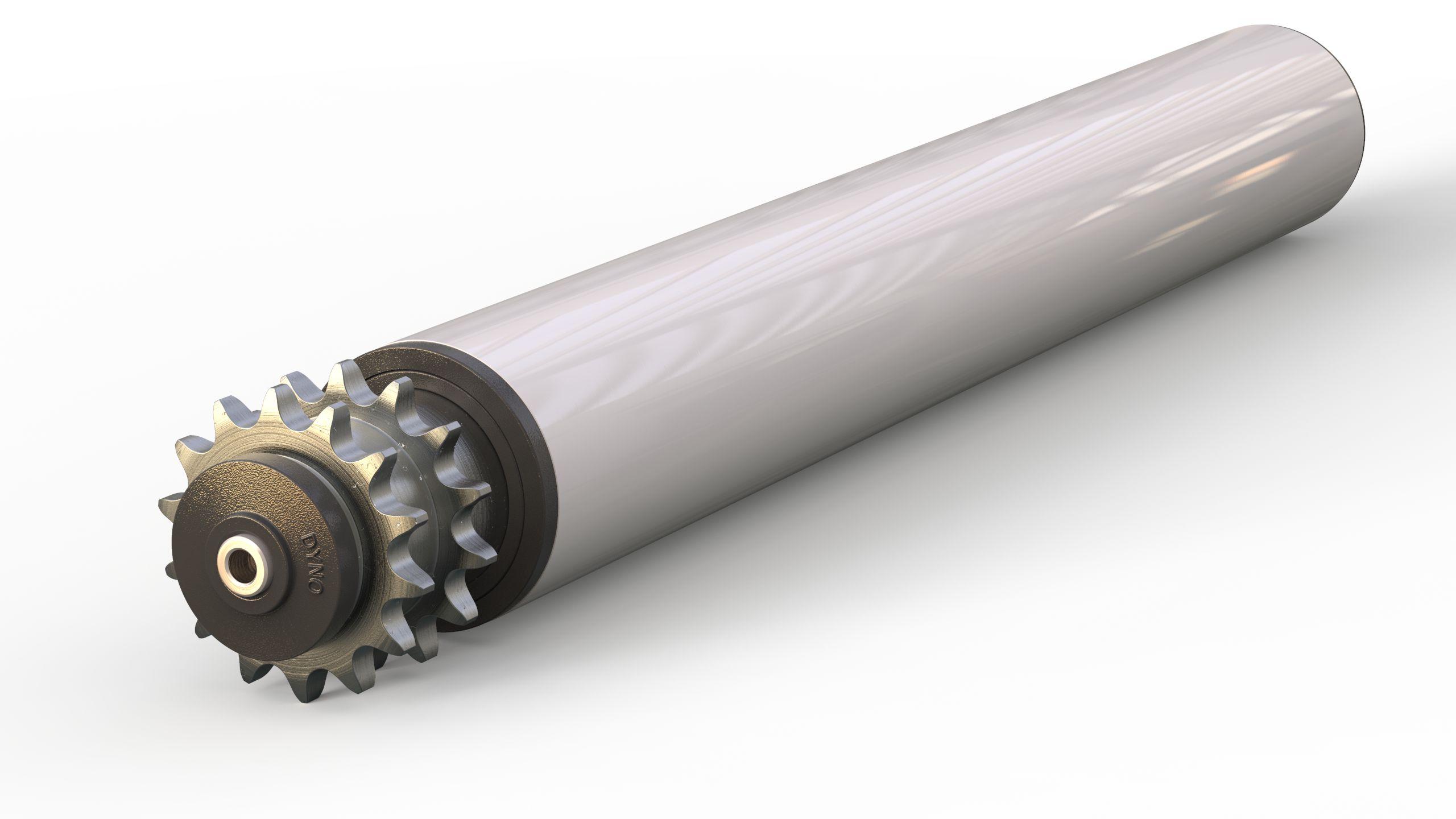 Chain Sprocket Roller Dyno Conveyors Roller Belt