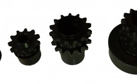 Sprocket Adaptors Technical Information