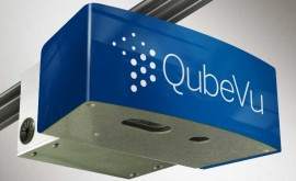 QubeVu DimStation XL Product Information Sheet