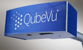QubeVu DimStation Product Information Sheet