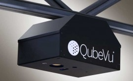 QubeVu Industrial Product Information Sheet