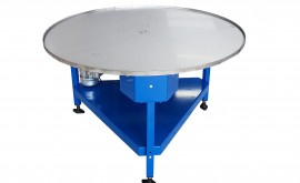 Rotary Table Product Information